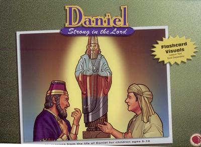Даниил, сильный в Господе. Альбом (Библейские уроки. Ветхий завет)