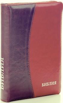 БИБЛИЯ 046DTzti коричн-светло-коричн