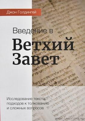 Введение в Ветхий Завет. Исследование текста, подходов к толкованию и сложных вопросов (Мягкий)