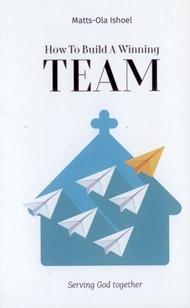 Команда ТЕАМ на англ