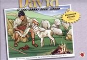 Давид – муж по сердцу Бога. Альбом (Библейские уроки. Ветхий завет)