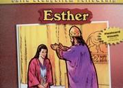 Есфирь. Альбом (Библейские уроки. Ветхий завет)