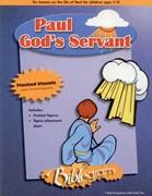Павел - служитель Божий. МР + РТ(Библейские уроки. Новый завет)