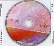 CD Соцветие. Группа Краеугольный камень